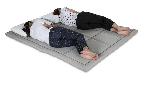futon materasso materasso letto futon materasso da terra bed ground ebay