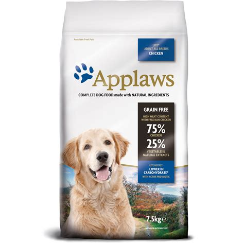 2 month puppy food applaws chicken lite food from 163 12 15 plus free pate