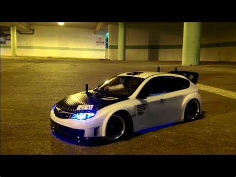 subaru wrx drift car subaru impreza sti rc drift youtube