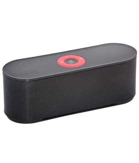 Speaker Bluetooth Kotak adcom mini bluetooth speaker s207 black buy adcom mini