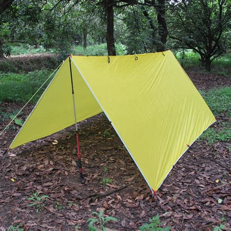 Tenda Emergency Aluminium Emergency Tent Emergency Shelter S Diskon ultralight 300 300cm potable waterproof tent sun shelter for awning tent cing cushion
