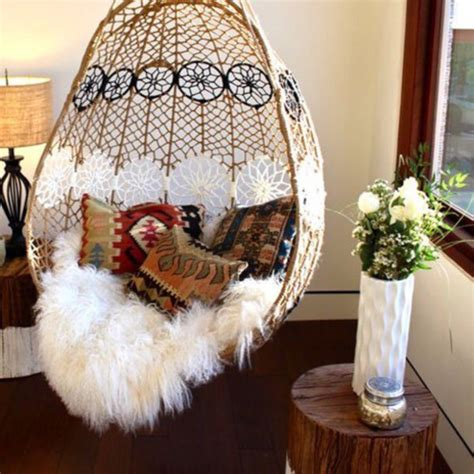 hippie schlafzimmer home accessory boho home decor bohemian hammock home