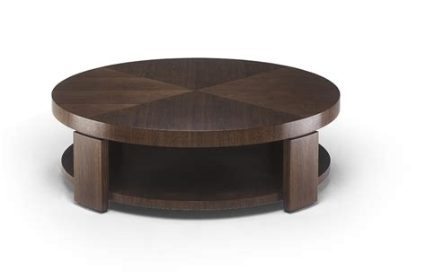 Circle Coffee Table by Coffee Table