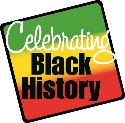 Image result for black history month logo