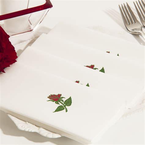 Decorative Paper Dinner Napkins by 19 Quot X17 Quot Simulinen Signature Design Dinner Napkin