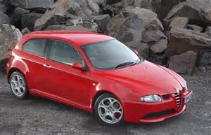 Alfa Romeo 2003 Alfa Romeo 147 2003 Picture 13268