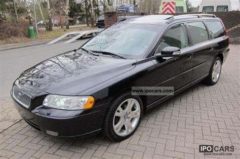2007 volvo v70 d5 awd dpf sport edition 2007 volvo v70 d5 awd dpf sport edition car photo and specs