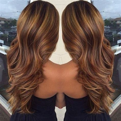 Hot Hair Colors Hairstyles Hair Cuts Colors In 2017 Pictures Of Hair Color