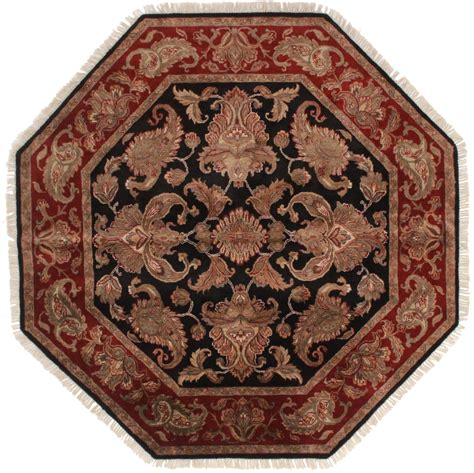 6 ft rugs 6 ft octagon rugs ehsani rugs
