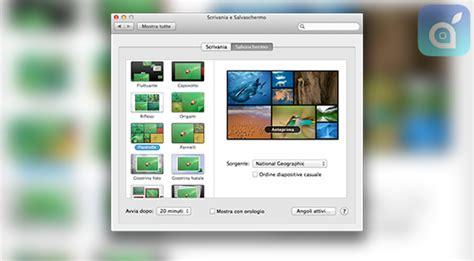 sfondo desktop scrivania libreria ecco come utilizzare le immagini degli screensaver di
