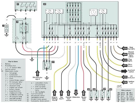 skoda fabia 1 2 wiring diagram wiring diagram with
