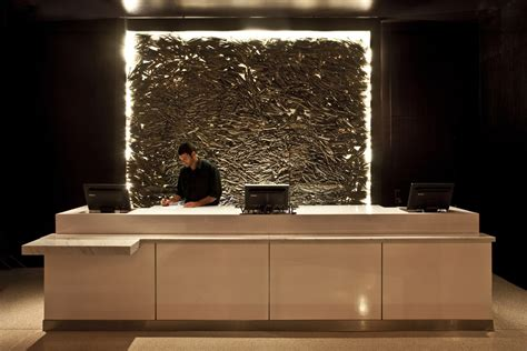 Hotel Reception Desk Design Gallery Of W Hotel San Diego Mr Important Design 7