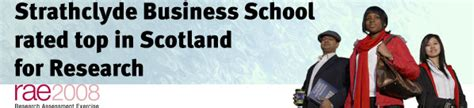 List Of In Scotland For Mba by Sbs Newsletter