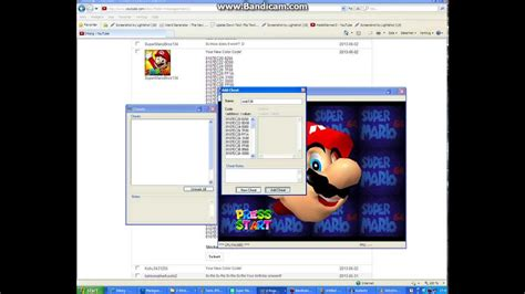 youtube color code super mario 64 color code problem color code not working