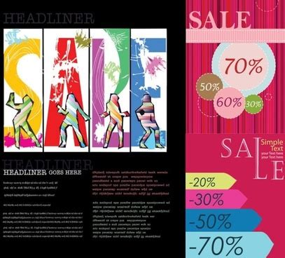 layout portfolio cdr cover page design template free vector download 16 764