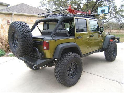 baja jeep wrangler custom baja jeep quot rescue green quot jeeps pinterest a 4