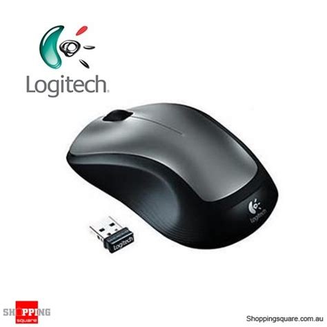Mouse Wireless Logitech M310 logitech wireless mouse m310 910 001784 shopping shopping square au