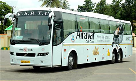 Ksrtc Sleeper Buses From Bangalore To Mumbai by Ksrtc Airavat Club Class Routes Timings