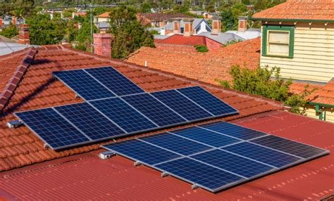 solar technology for homes shines initiative testing integrated solar technology in