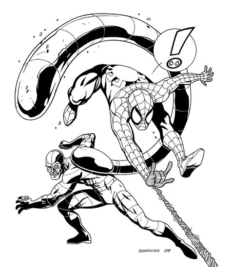 spiderman zombie coloring page free zombie spiderman coloring pages