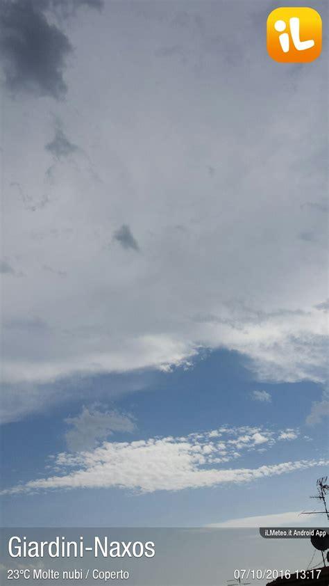 meteo giardini naxos oggi foto meteo giardini naxos giardini naxos ore 13 17