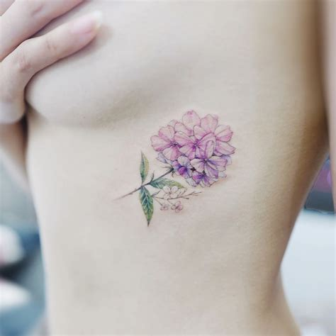 watercolor tattoos korean style watercolor tattoos