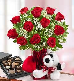 Ruby Red Vase Romantic Flowers Blossom Buddy Buy Flowers Online