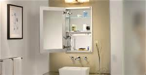 bathroom mirror with electrical outlet 1000 ideas about medicine cabinets with lights on