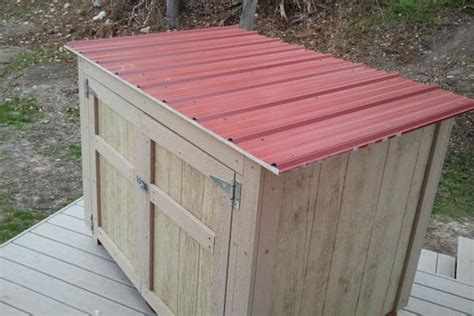 how to build a soundproof generator shed plans sheds easy