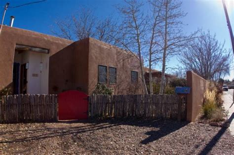 Houses For Sale In Santa Fe Nm by Santa Fe New Mexico 87505 Listing 18726 Green Homes