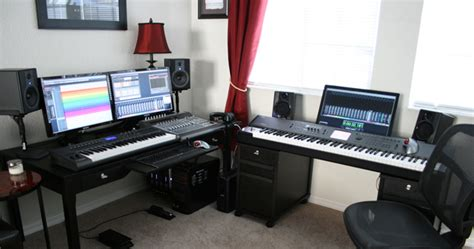my home recording studio 2 0 home production