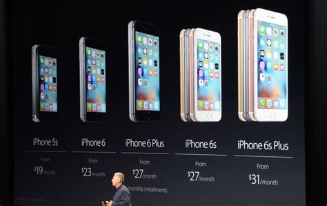 iphone 4 upgrade apple introduces a carrier free iphone upgrade plan
