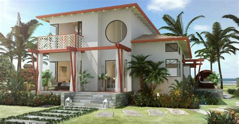 4 bedroom villas for sale in antigua approved for