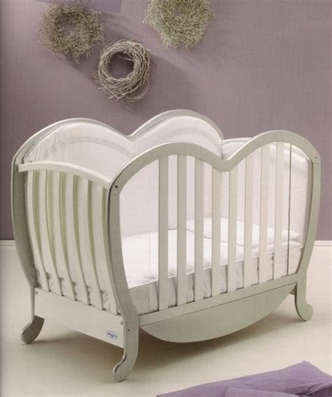20 Luxury Baby Cot Designs And Exquisite Nursery Rooms Luxury Baby Crib