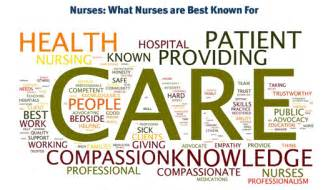 Perceptions of nursing