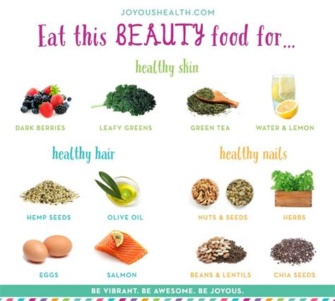 Top 12 Foods For Beautiful Hair by Health Skin Nutritional Tips Diet Cqposts