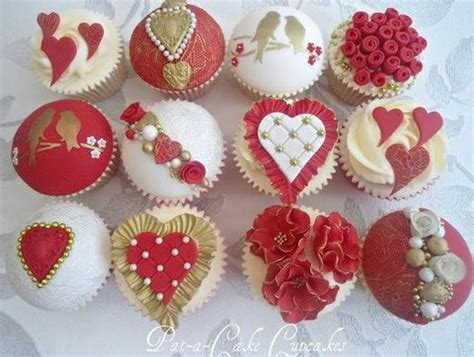 valentines day cupcake ideas s day cupcake decorating ideas easy