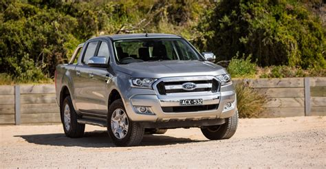 Or Review 2016 Ford Ranger Xlt Review Caradvice
