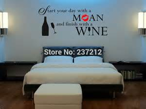 Wall Stickers For Adults funny adult alcohol quotation on wine wall sticker wall