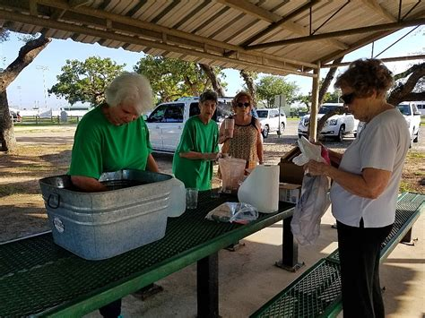 keep cuero beautiful resources education