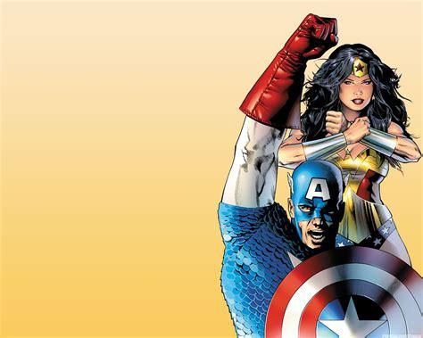 captain america girl wallpaper top 10 patriotic characters in geekdom lady geek girl