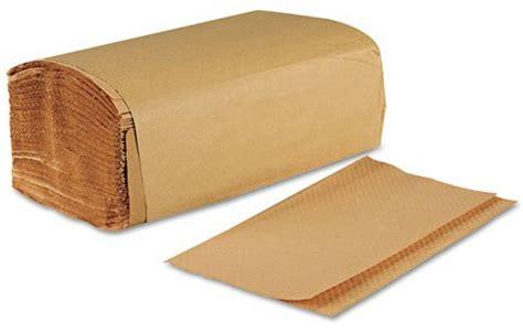 Single Fold Paper Towels - single fold paper towels 9 quot x 9 45 quot of 4000
