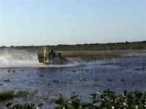 airboat drag race drag race airboat with n2o youtube