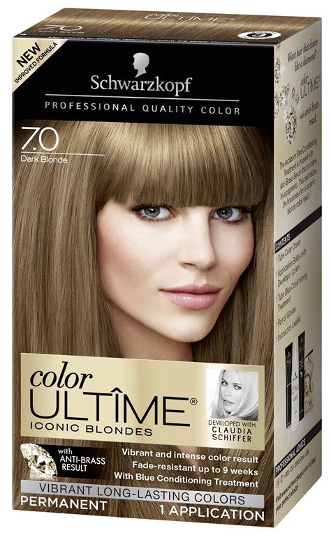 schwarzkopf color schwarzkopf keratin color anti age hair color