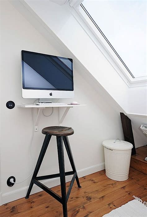 computer desk for small apartment 1000 ideas about computer desks on desks
