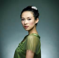 hairstyle for chins asian black celebrity hairstyles from zhang ziyi
