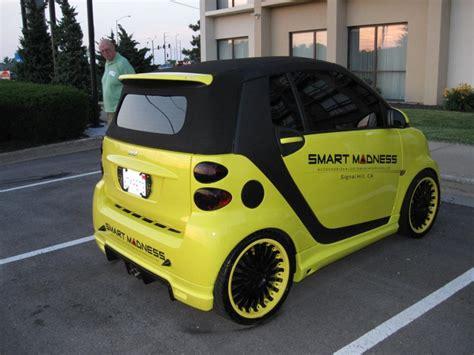 rally smart car smart car rally snafu a smart car made into a 4x4 smart