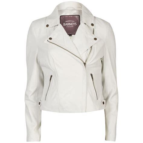 white motorcycle jacket women s real leather biker jacket white ebay