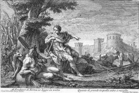 giuseppe vasi giuseppe vasi s ten books of views of ancient and modern rome