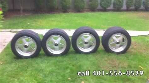 c4 corvette rims for sale 1985 chevrolet corvette wheels and tires for sale